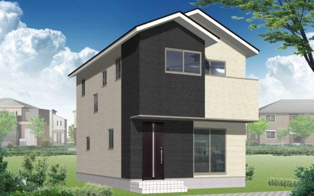 伊倉町新築工事・進捗状況