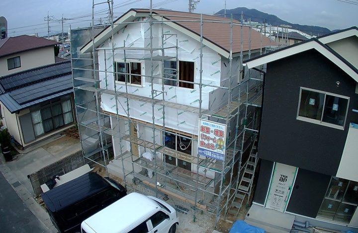【新築】伊倉町2号地