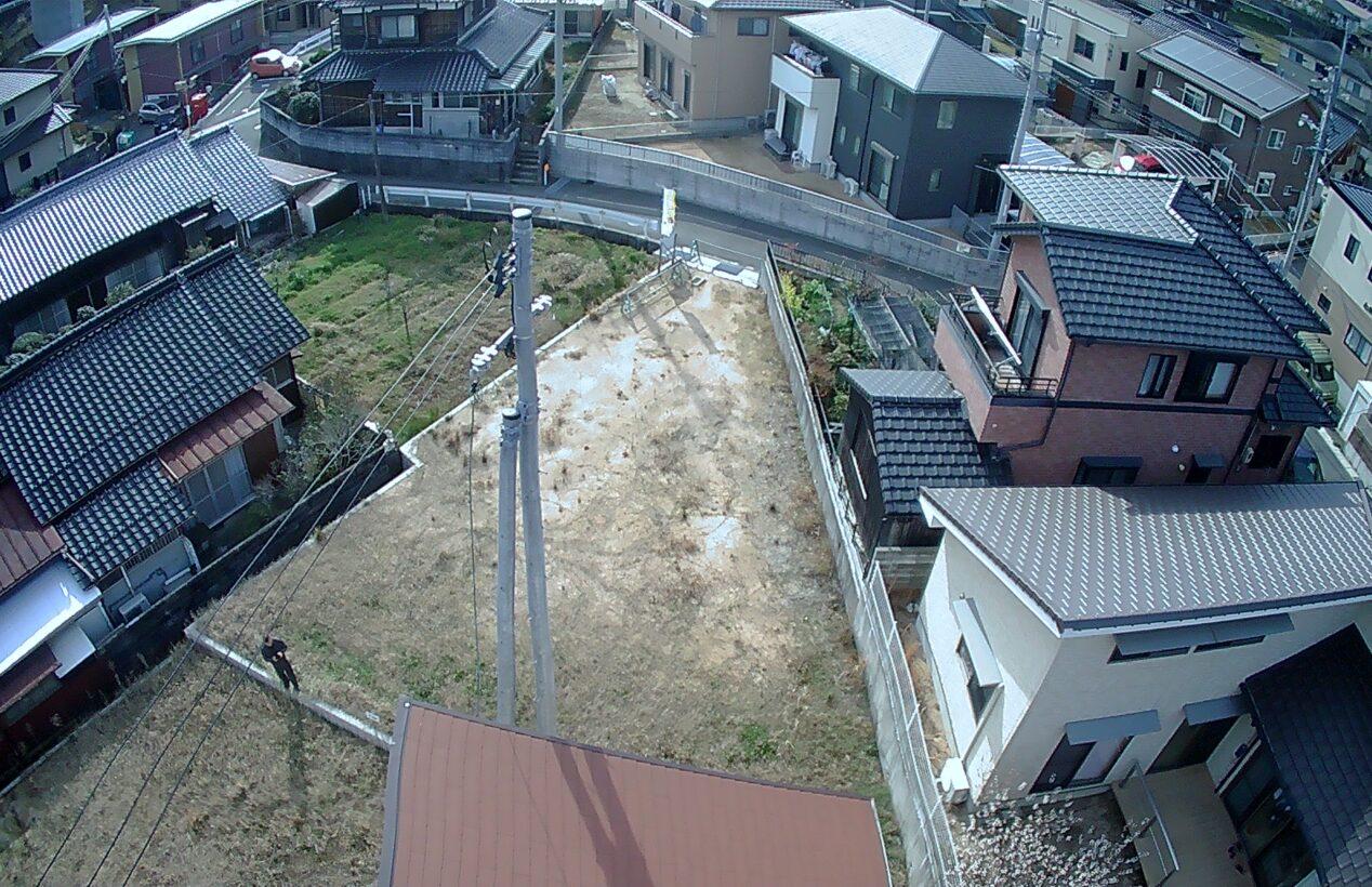 小月市原分譲土地【1号地】の画像2