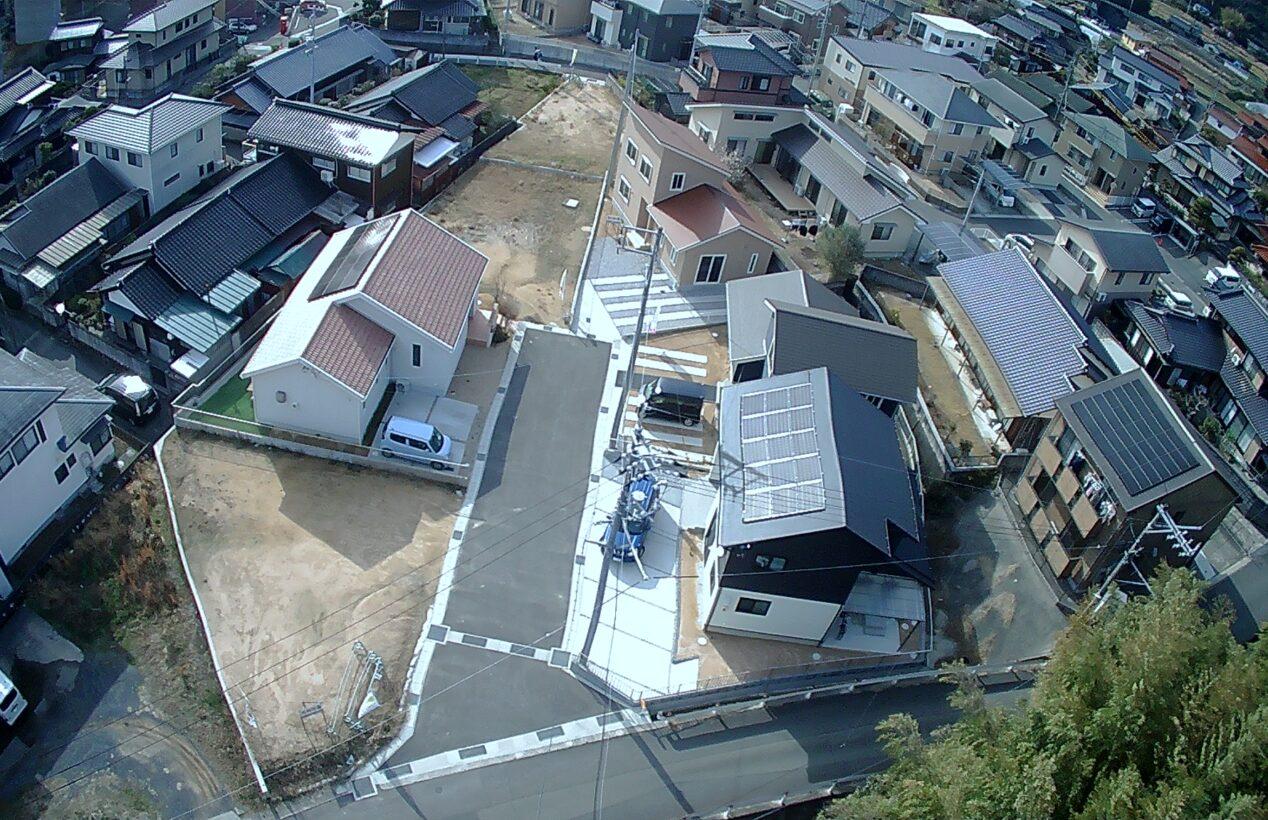 小月市原分譲土地【1号地】の画像3