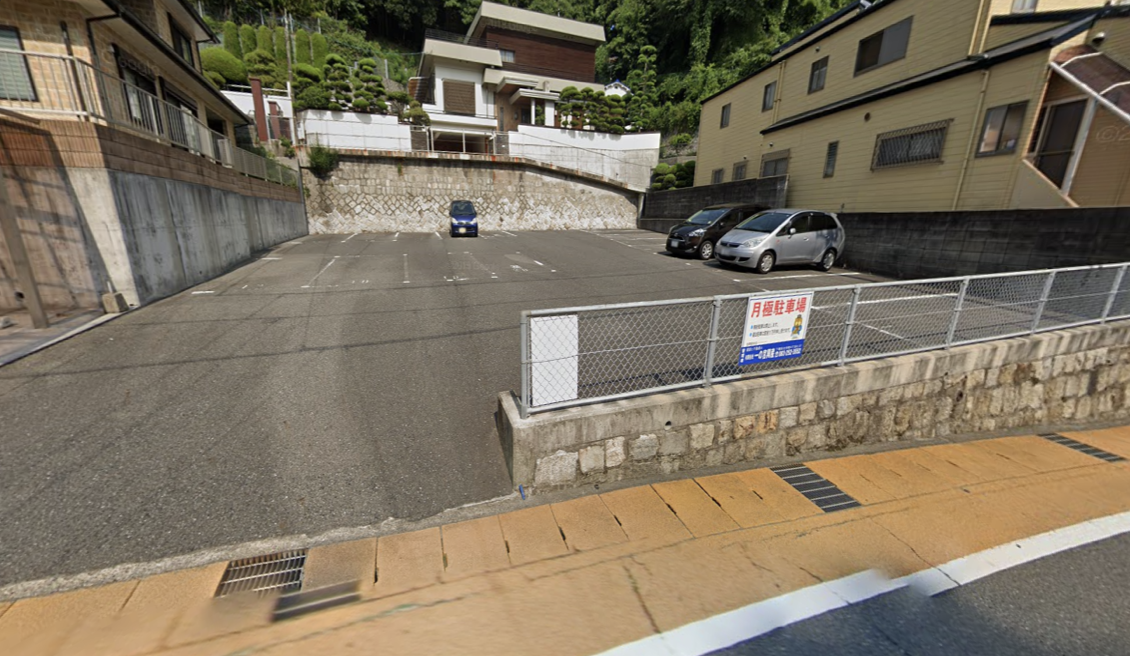名池駐車場の画像1