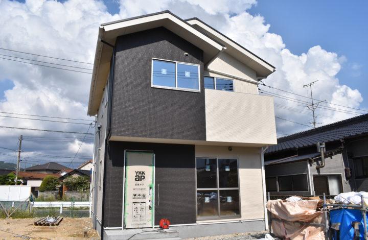 【新築】伊倉町1号地