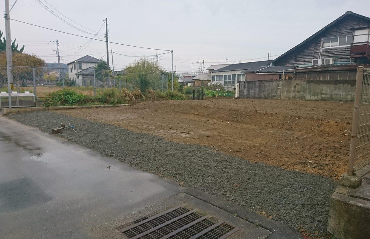 山陽小野田市厚狭2号地の画像1