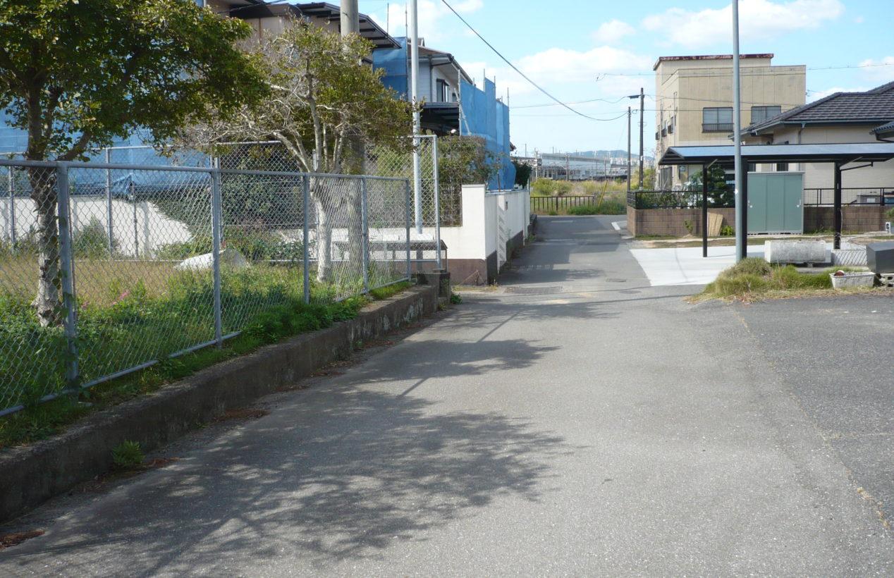 山陽小野田市厚狭2号地の画像2