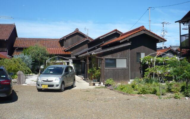菊川町賃貸住宅を掲載しました