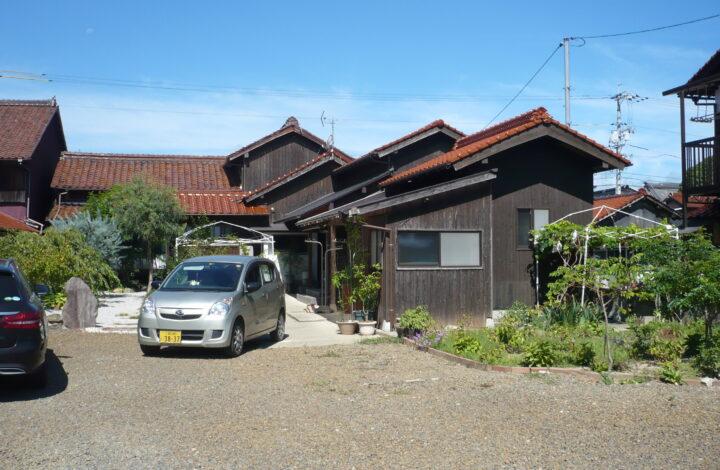 菊川町賃貸住宅