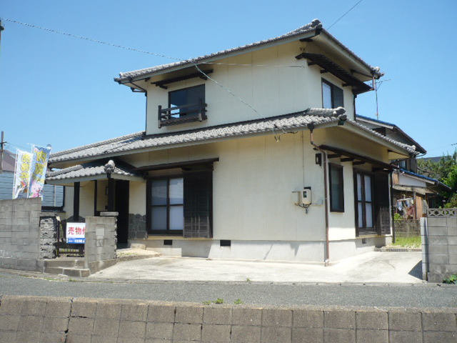 【中古】長府侍町の画像1