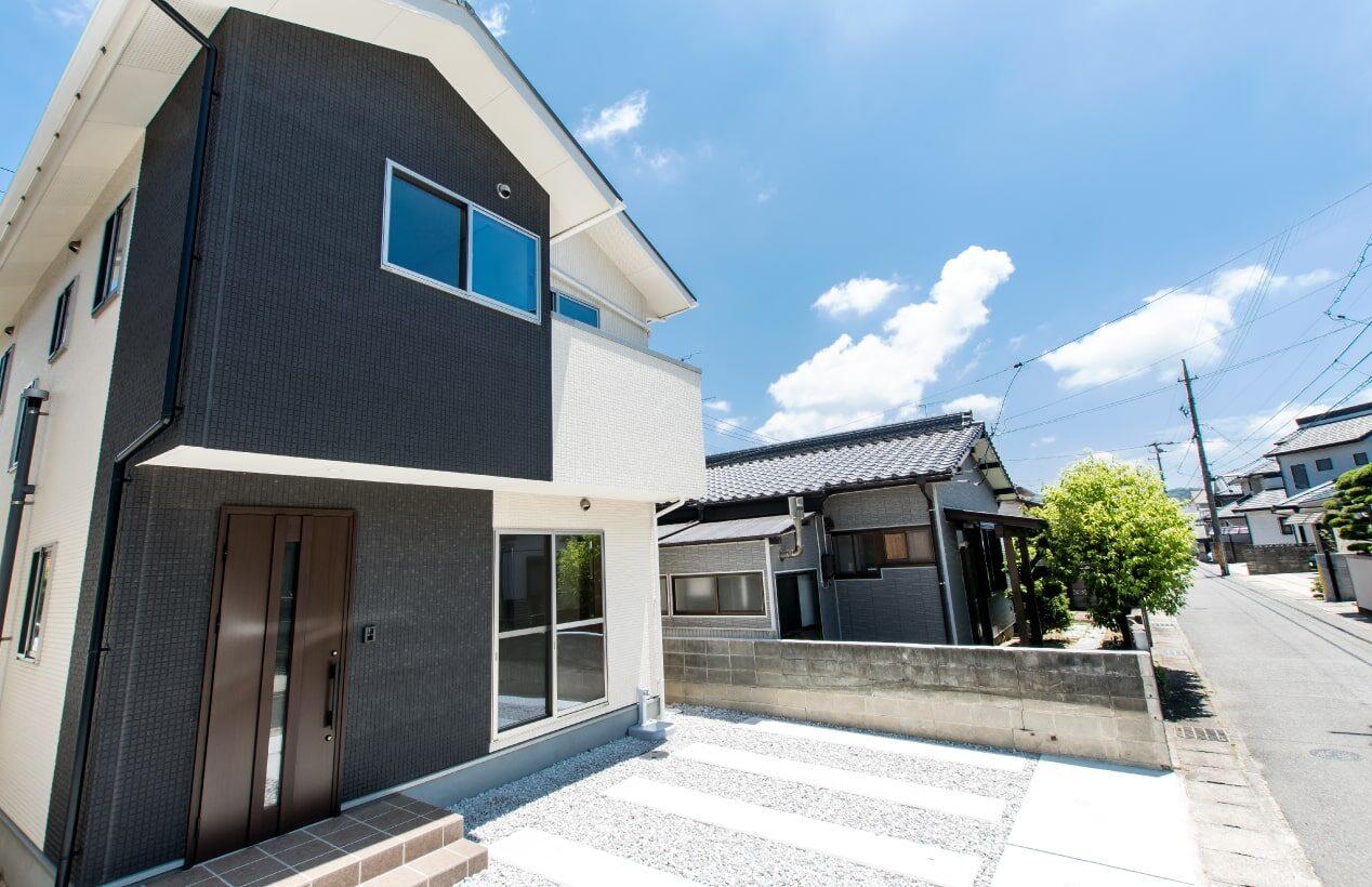 【新築】伊倉町1号地の画像1
