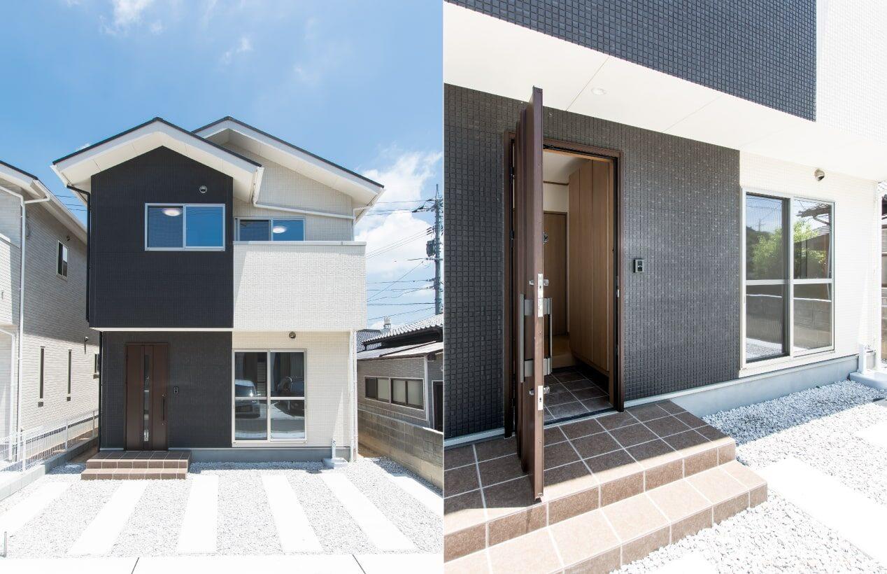【新築】伊倉町1号地の画像6