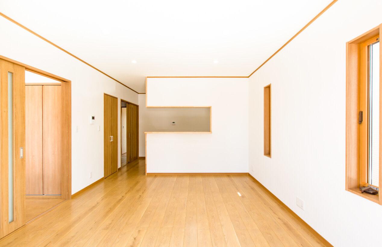 【新築】伊倉町2号地の画像2
